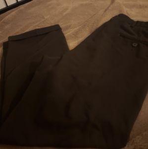 Men's pants.